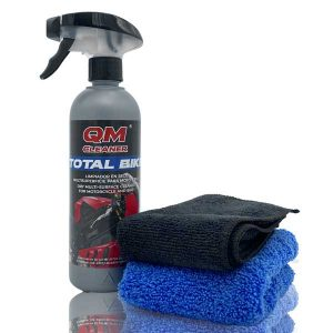QM Cleaner Total Bike 500ml